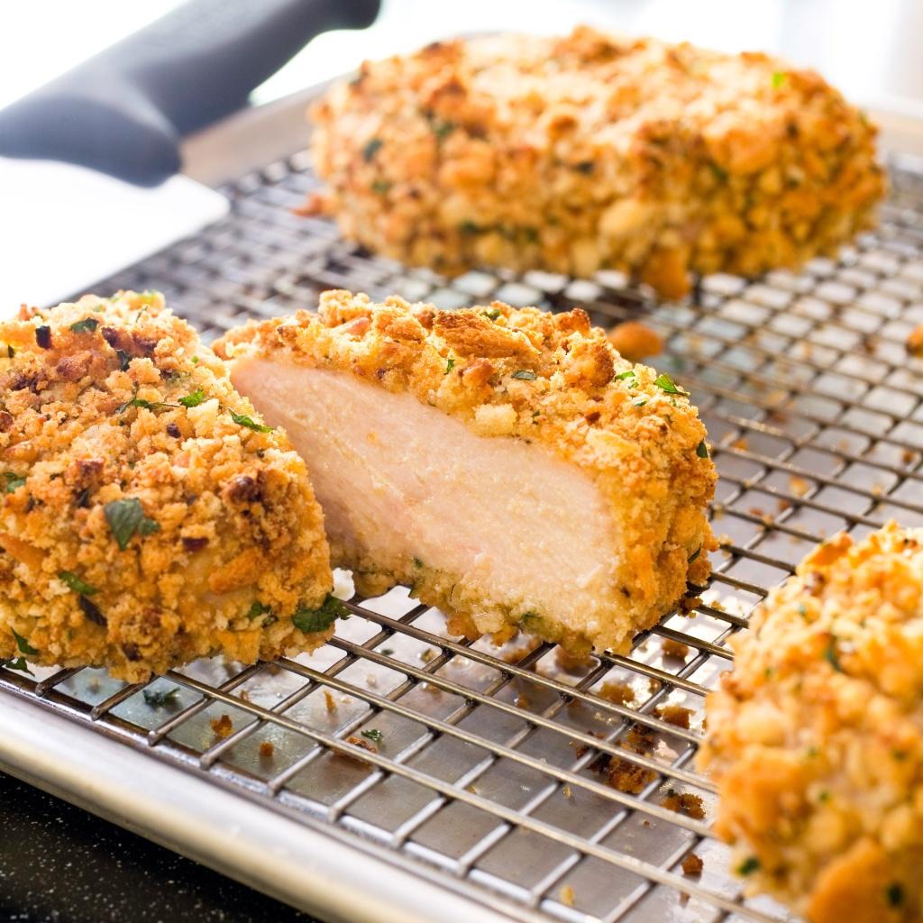 Brine Pork Chops America Test Kitchen