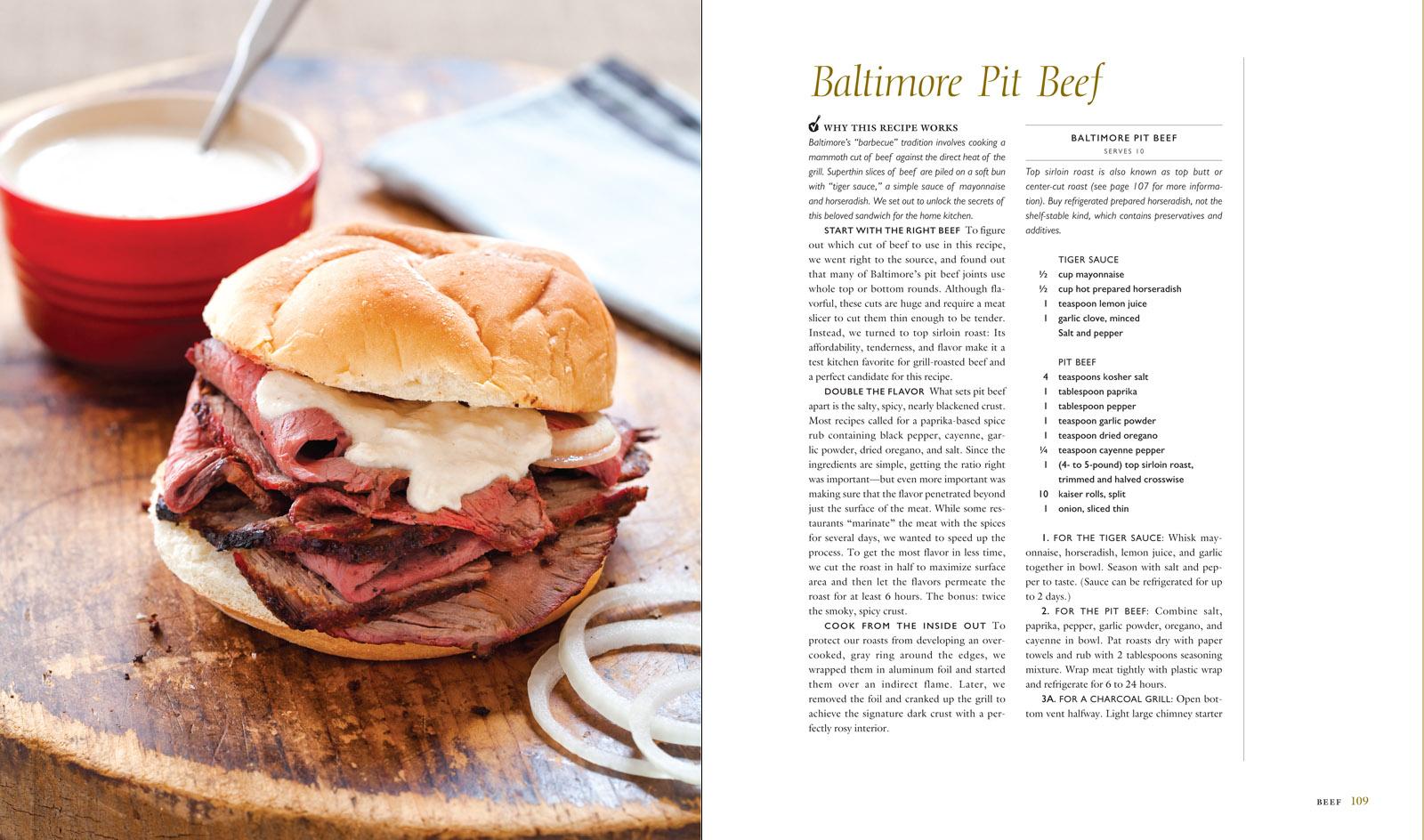 America S Test Kitchen Beef Shanks
